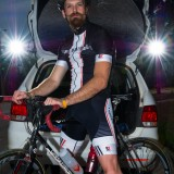 Cyclists Portraits {Rapid City Sports Photography}